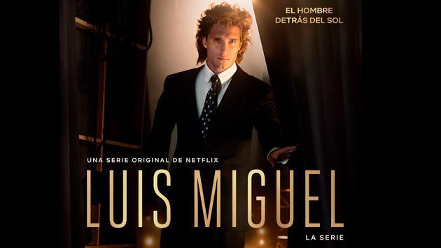 Este es el trailer oficial de la nueva serie de Luis Miguel