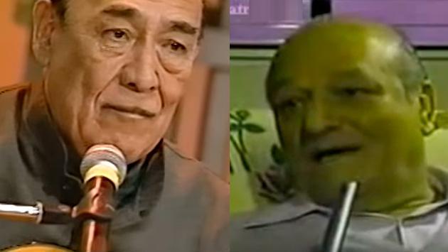 Óscar Avilés: sus anécdotas con 'Lolo' Fernández y Alejandro Villanueva