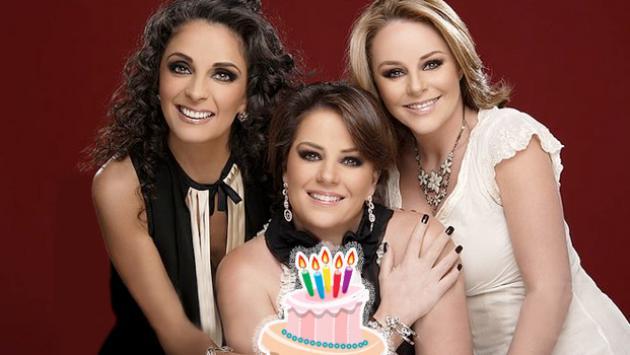 Pandora: 3 inolvidables para celebrar el cumpleaños de Isabel