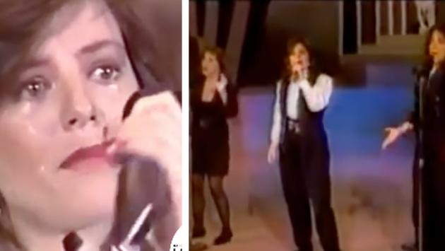 Pandora: ¿Por qué Isabel lloró cantando 'Cómo te va mi amor'?