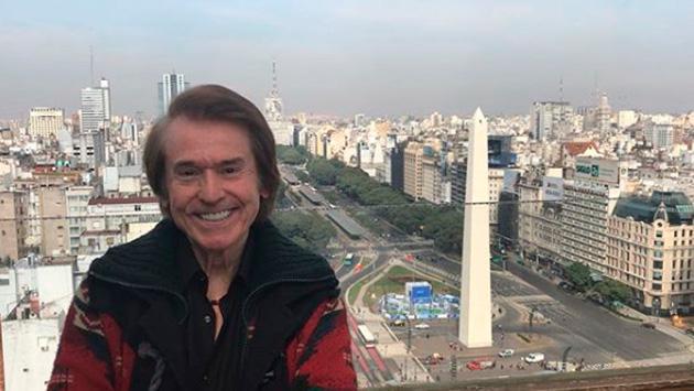 Parlamento de Argentina nombra