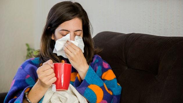 Plantas medicinales para combatir el resfriado