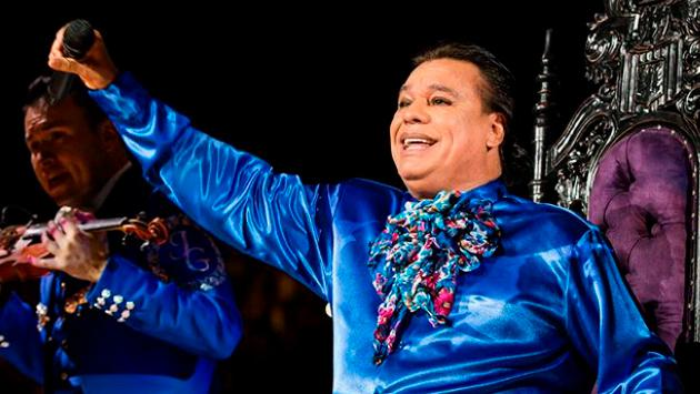 Preparan documental de Juan Gabriel