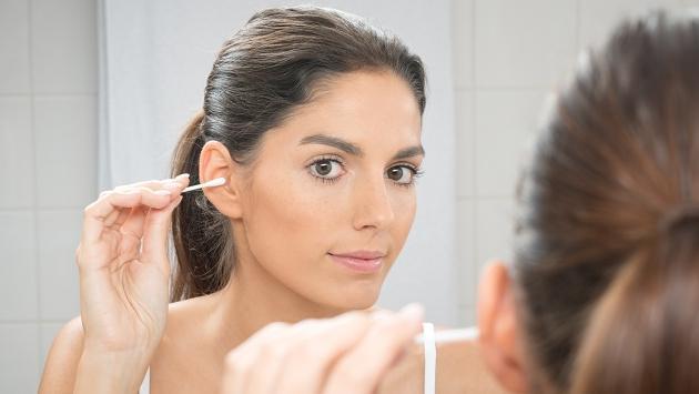 Productos naturales que ayudan a limpiar los oídos