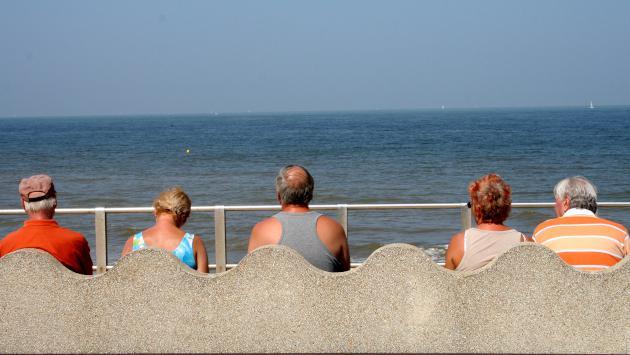 ¿Qué es el envejecimiento de la población y cómo enfrentarlo?