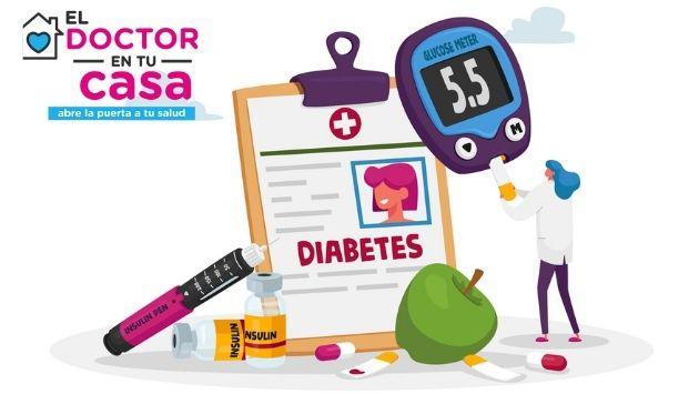 ¿Qué es resistencia a la insulina? Dr. En tu casa responde