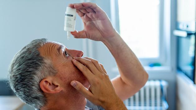 ¿Qué es y cómo se trata el glaucoma?