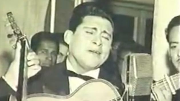 ¿Quién es Luis Abanto Morales?