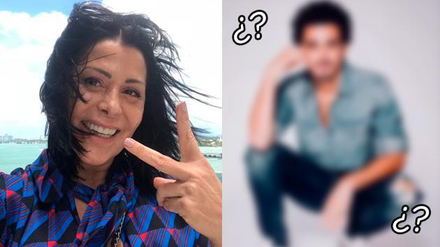 Entérate quién será el galán de Alejandra Guzmán en su serie biográfica
