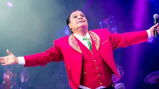 Radio La Inolvidable celebra el cumpleaños de Juan Gabriel con un superespecial