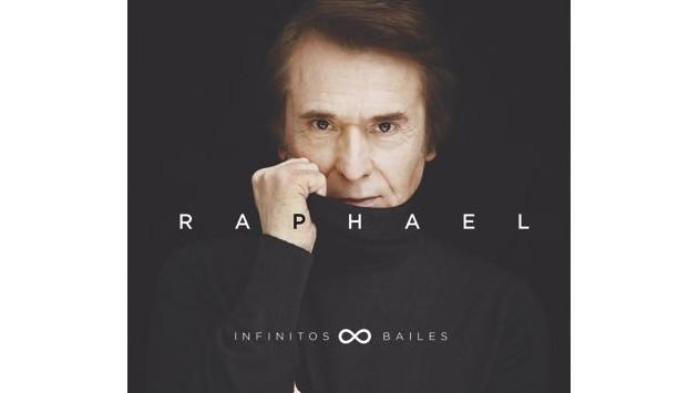 Raphael batió récord de ventas con álbum 'Infinitos bailes' y obtiene disco de oro