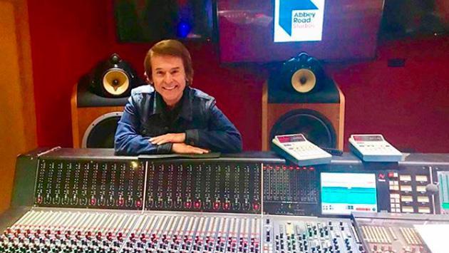 Raphael estableció un récord con su show en La Coruña