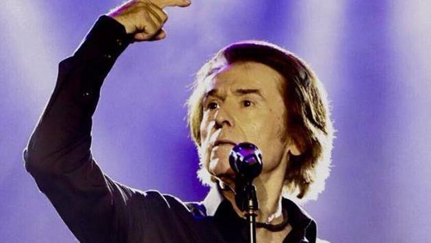 Raphael pospuso concierto en Moscú por problemas de salud