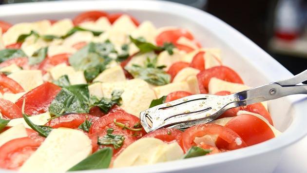 Razones por las que debes comer tomates todos los días