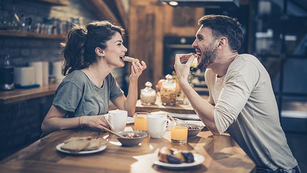 Razones por las que siempre debes consumir el desayuno