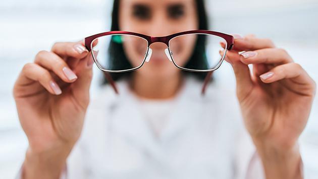 Recomendaciones para cuidar la vista