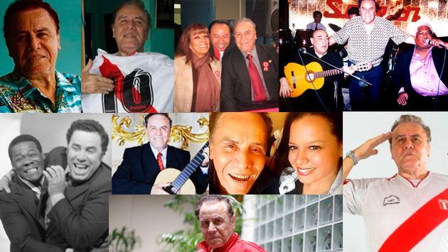 Recuerda estos temas memorables del gran Augusto Polo Campos