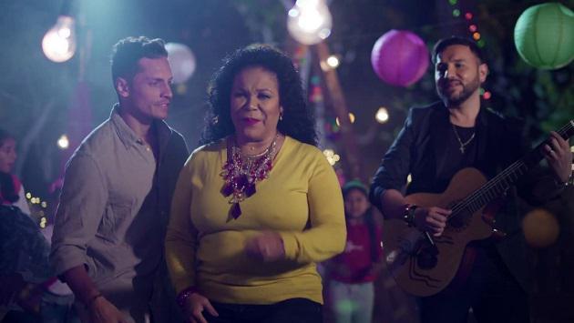 Recuerda la canción que Eva Ayllón y Nikko Ponce le dedicaron a la selección y al Perú