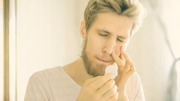 Remedios caseros para detener una hemorragia nasal