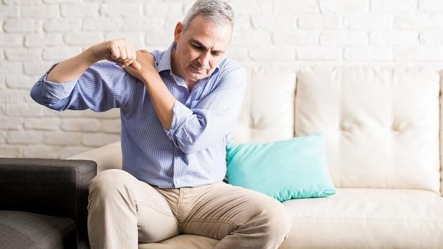 Remedios caseros para disminuir el dolor de hombros