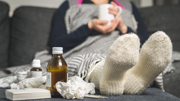 Remedios caseros para tratar la neumonía