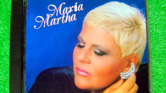 Restos de María Martha Serra Lima serán cremados