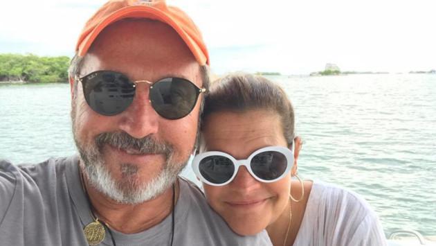 Ricardo Montaner se vuelve a casar con su esposa