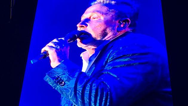 ¡Revive los mejores momentos del concierto de Ricardo Montaner Tour 2019!