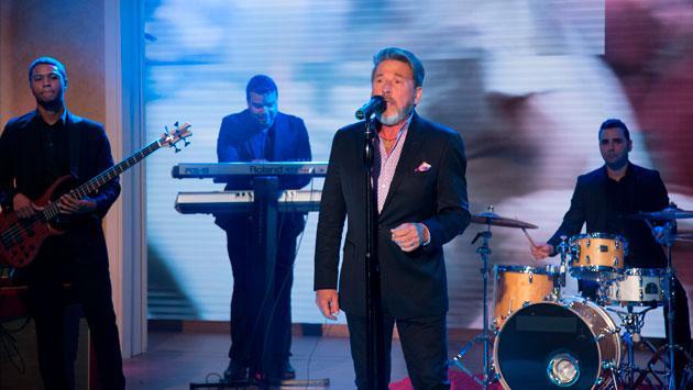 Concierto de Ricardo Montaner en Lima: aquí el precio de las entradas