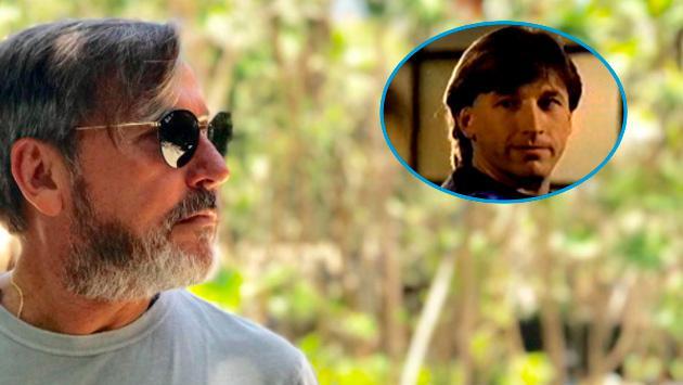 Ricardo Montaner le rinde homenaje a su tema 'Tan enamorados'