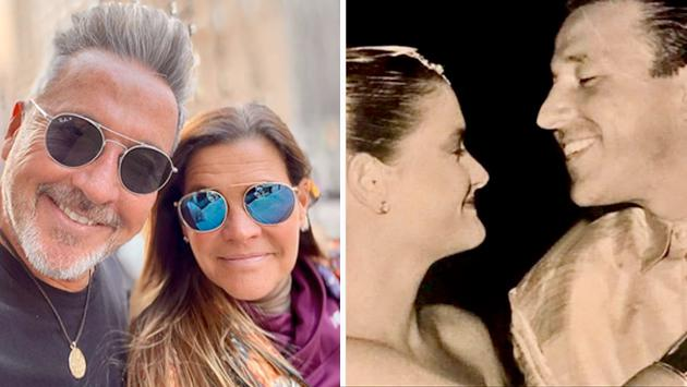 Ricardo Montaner reveló un secreto que nadie conocía sobre su matrimonio