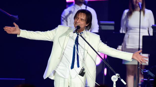Roberto Carlos dará concierto virtual por el Día de la Madre