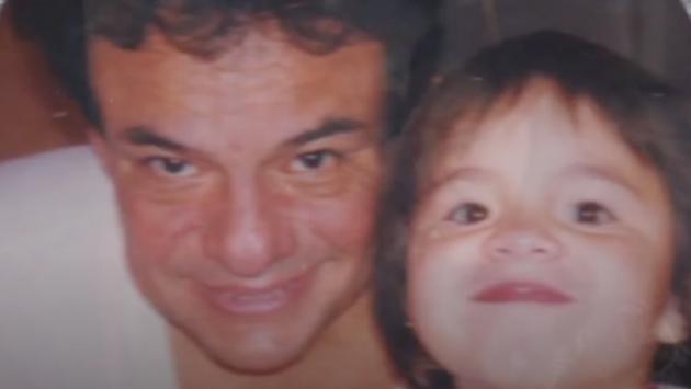 Sara Sosa reveló fotos inéditas de José José durante su homenaje por el Día del Padre