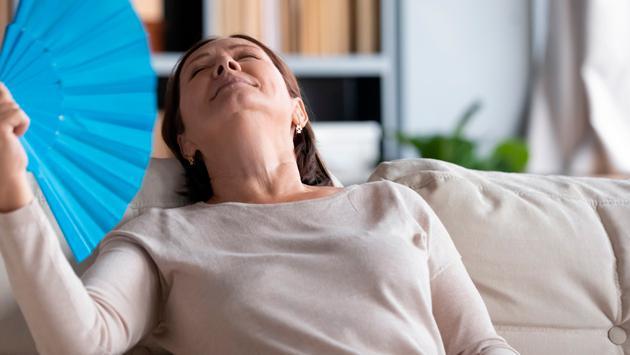 ¿Se deben tomar vitaminas o suplementos para la premenopausia? ¡El Doctor en tu casa responde!