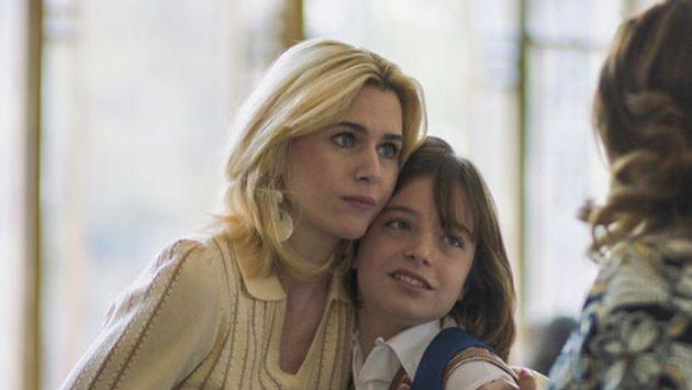 Se difunde la última carta de Marcela Basteri, mamá de Luis Miguel