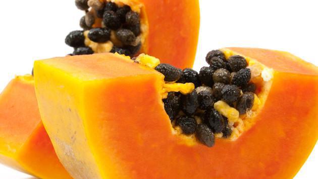 ¿Sabías que las semillas de papaya te ayudan a prevenir los tumores?