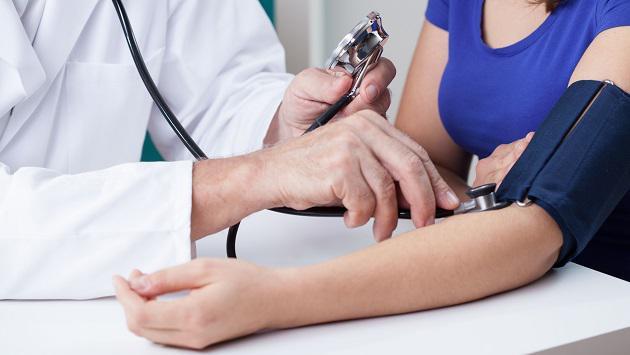 No te pierdas estos consejos para controlar la hipertensión arterial