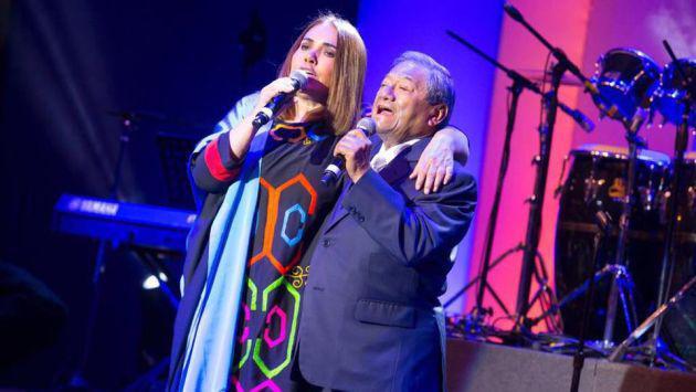 Tania Libertad se presentará en un concierto homenaje para Armando Manzanero
