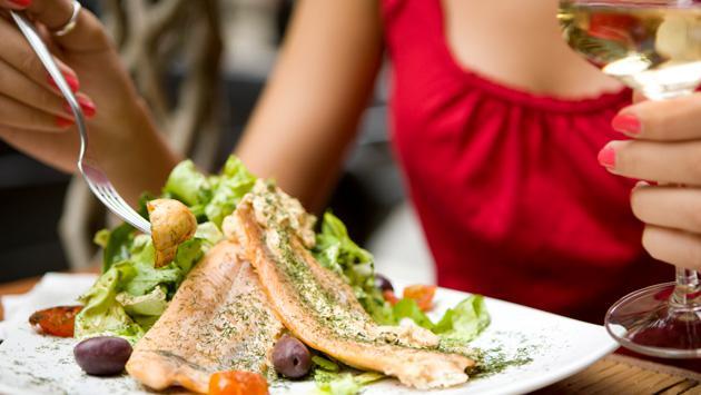 ¿Te gusta el pescado? Mira aquí sus beneficios para nuestro organismo