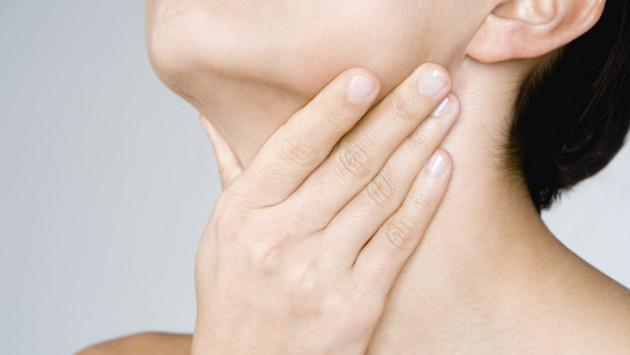¡Presta atención a esta información sobre el cáncer de tiroides!