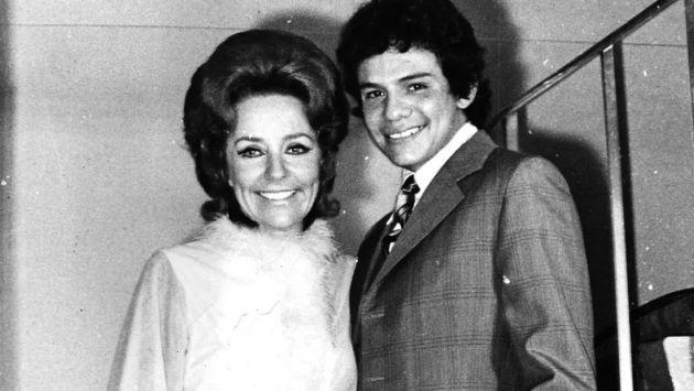 Todo lo que debes saber sobre Natalia Herrera, primera esposa de José José