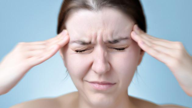 ¡Alivia el dolor de cabeza con este tip!