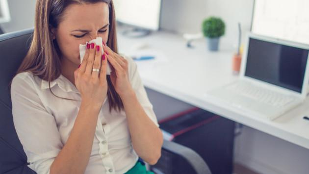 Tip casero para aliviar las alergias de la mañana
