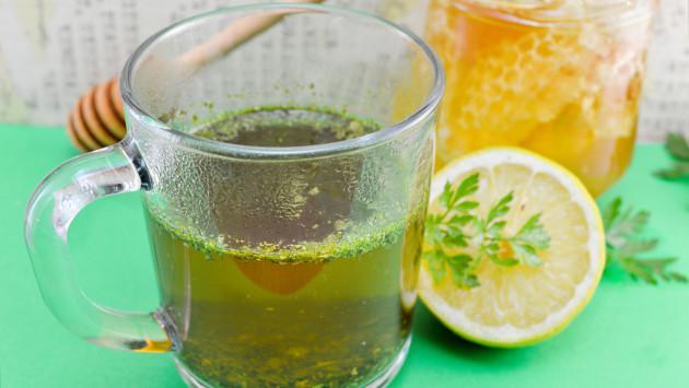 Una infusión de perejil te ayudará a limpiar tus riñones