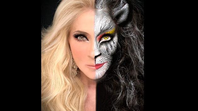 Yuri será protagonista del musical 'Cats' en México