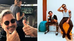 Ricardo Montaner se pronunció sobre la música de sus hijos