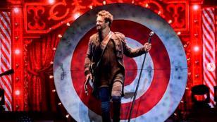 40 mil personan asistieron a 'Circo: La despedida' de Ricardo Arjona