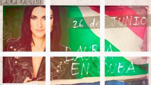 Laura Pausini confirma concierto en Cuba
