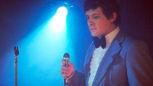 Actor que da vida a José José en su bioserie: