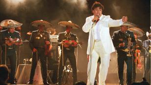 Agrupación colombiana revela cómo fue la experiencia de cantar en la última gira de Juan Gabriel